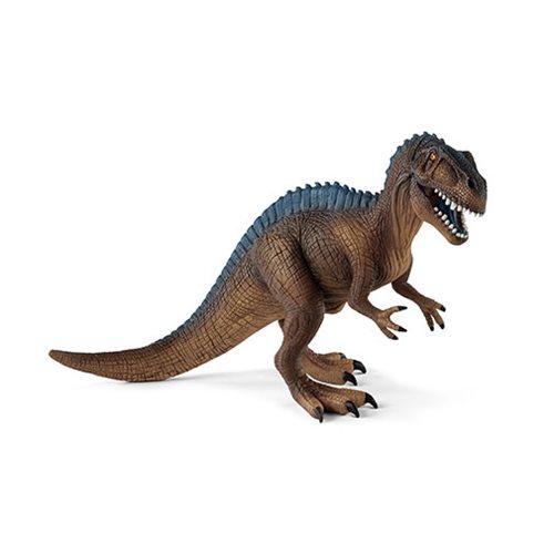 Schleich Dinosaur Acrocanthosaurus Collectible Figure