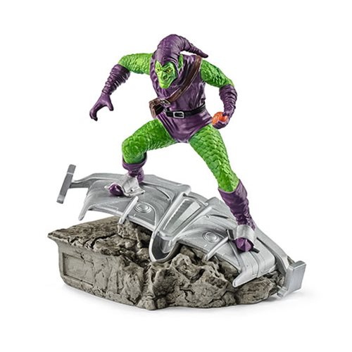 Marvel Classic Green Goblin Diorama Collectible Figure