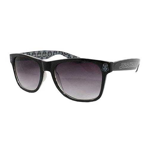 Star Wars Darth Vader Black Adult Sunglasses