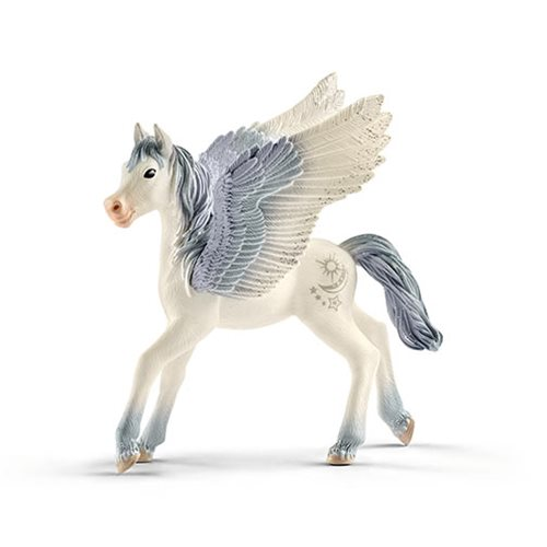 Bayala Pegasus Foal Collectible Figure