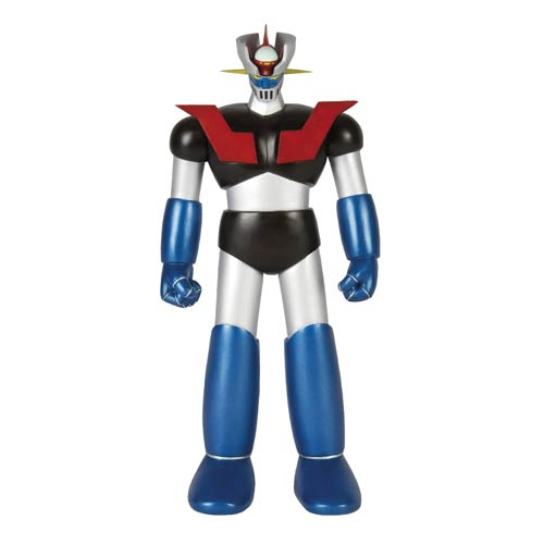 Mazinger Z 12-Inch Action Figure