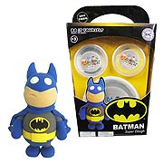 Batman Super Dough Do It Yourself Modeling Set