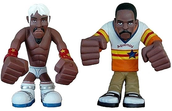 Outkast 7 inch Figure Set