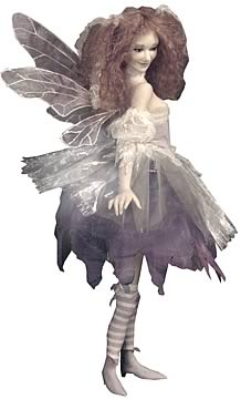 Froud: 12 inch Good Fairy