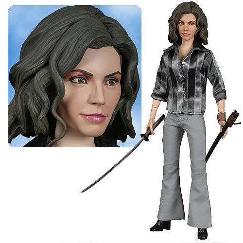 Angel 12-Inch Cordelia Action Figure