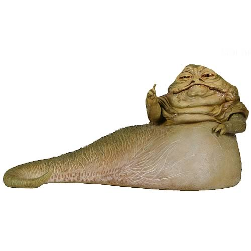 Star Wars Jabba the Hutt 12-Inch Figure