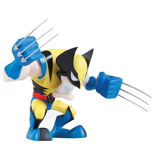Wolverine Vinyl Collector Doll