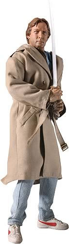 Highlander: Conner MacLeod Modern 12-inch Figure