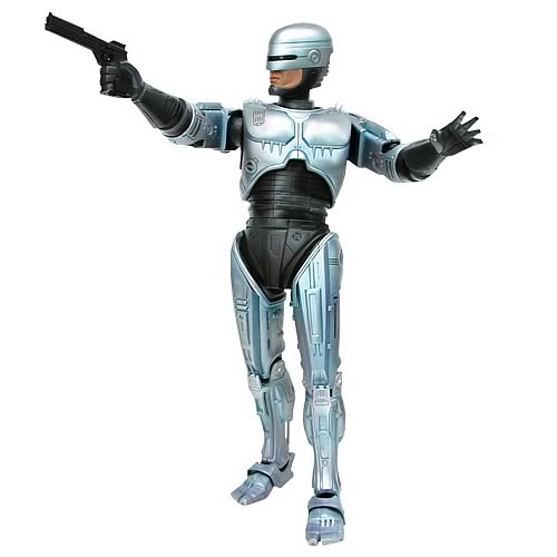 Robocop 12-Inch Model Kit