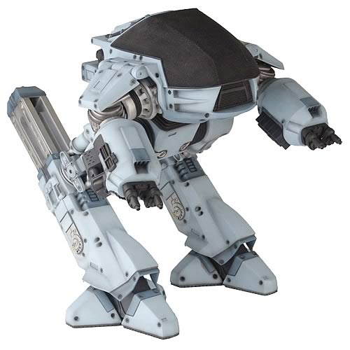 Robocop ED-209 15-Inch Model Kit