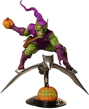 Green Goblin 1:4 Scale Figure