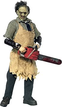 Leatherface 12-inch Figure