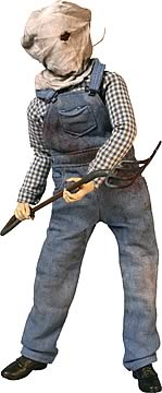 Jason Voorhees from Part 2 12-inch Figure