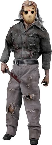 Jason Voorhees: Jason Goes to Hell 12-inch Figure