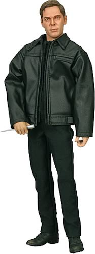 X-Files Agent Alex Krycek 12-inch Figure