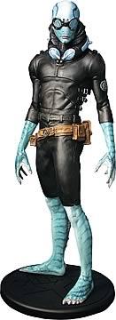 Hellboy: Abe Sapien Maquette