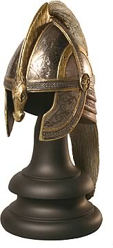 Eomer Orc 1:4 Scale Helm