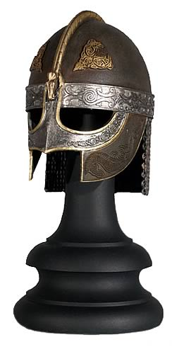 Eowyn 1:4 Scale Battle Helm