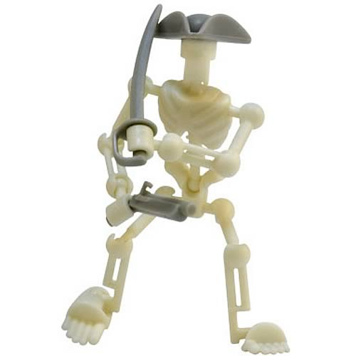 Stikfas Darkland Bones Jones Action Figure