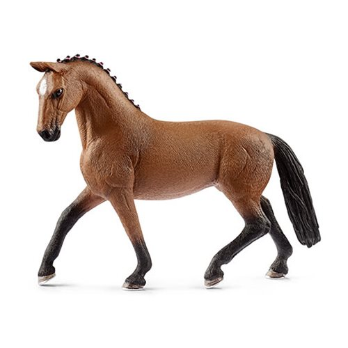 Horse Club Hanoverian Mare Collectible Figure