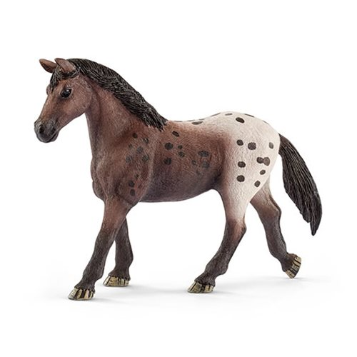 Horse Club Appaloosa Mare Collectible Figure