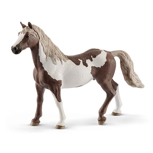 Horse Club Paint Horse Gelding Collectible Figure