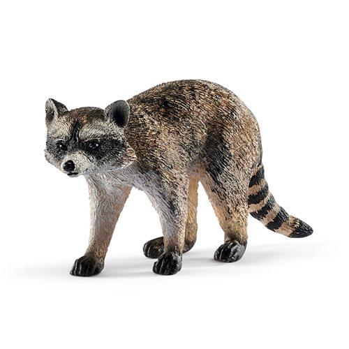 Wild Life Raccoon Collectible Figure