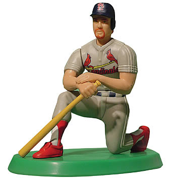 Mark McGwire Figure
