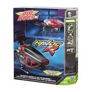 Air Hogs Havoc Helicopter RC Vehicle Case