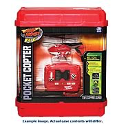 Air Hogs Pocket Copter RC Vehicle Case