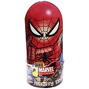 Mighty Beanz Marvel Spider-Man Mighty Tin