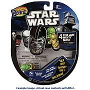 Star Wars Mighty Beanz Games Case