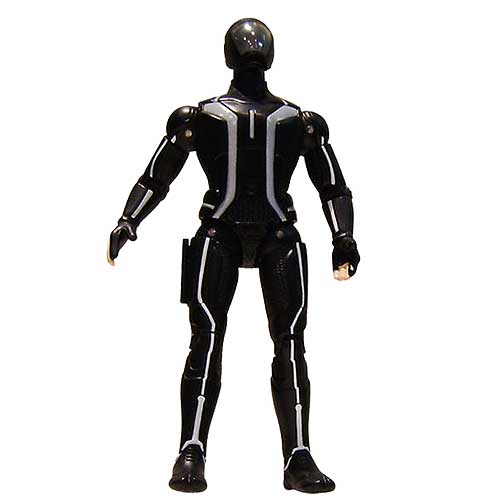 TRON Legacy Sam Flynn Ultimate 12-Inch Action Figure