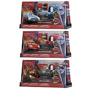 Cars 2 1:43 Scale Remote Control Vehicles Case