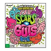 Scabs and Guts Game
