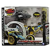 Air Hogs XS Motors Hyperactives Car RC Vehicle Case