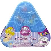 Gomu Disney Princess Erasers with Collector's Box