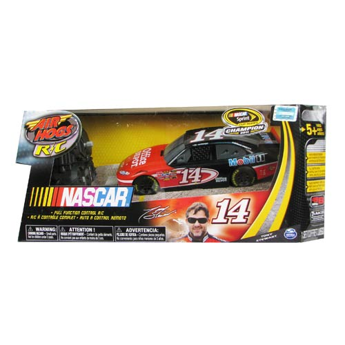 Air Hogs NASCAR 1:24 Scale RC Car Vehicle Case