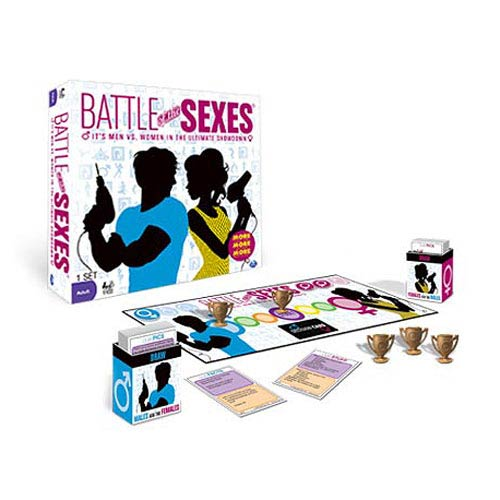 Battle of the Sexes Game