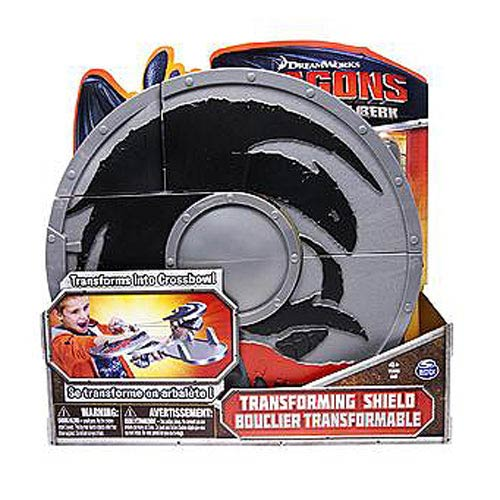 DreamWorks Dragons Transforming Roleplay Shield