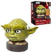 Star Wars Yoda Babble Head