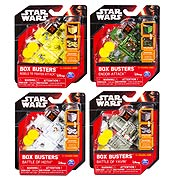 Star Wars Box Busters Pack Case