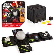 Star Wars Box Busters Super Playset