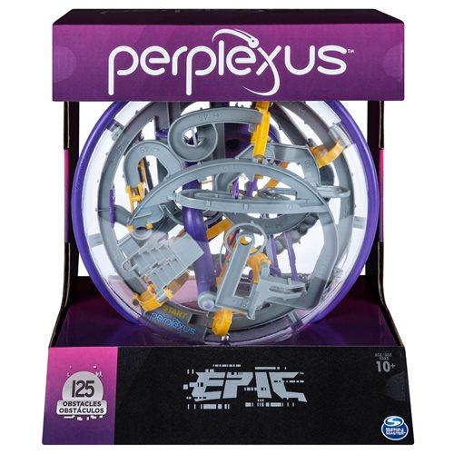 Perplexus Epic Game