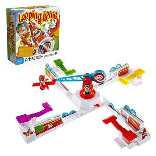 Loopin Louie Game