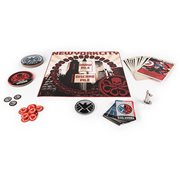 Marvel Hail Hydra Board Game