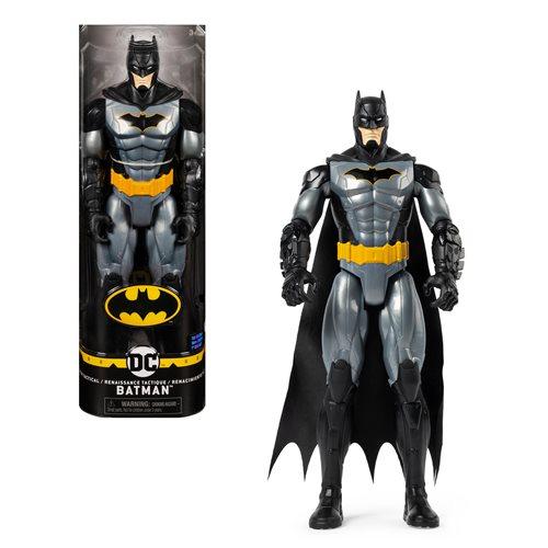 Batman Rebirth Tactical Suit 12-Inch Action Figure