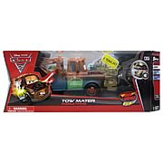Cars 2 1:16 Scale Tow Mater Missle Firing RC Vehicle