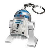 LEGO Star Wars R2 D2 Minifigure Flashlight