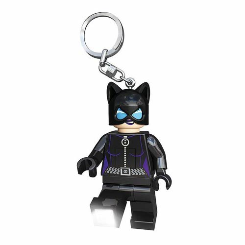 LEGO Catwoman DC Super Heroes Flashlight